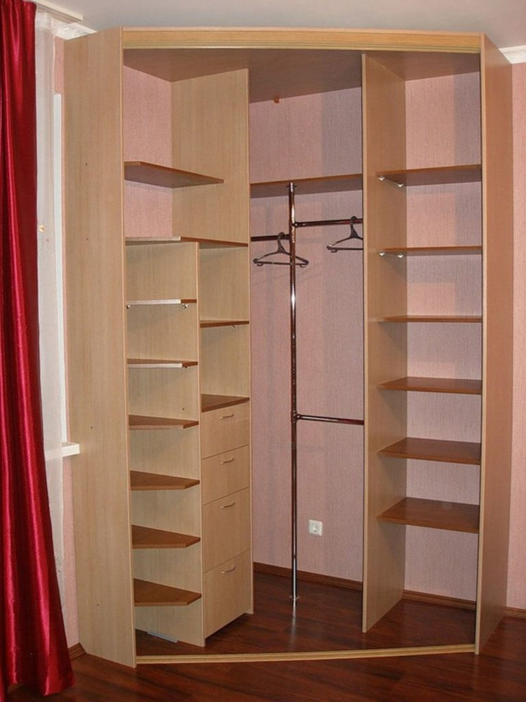 шкафов с современными раздвижными системами