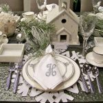 украшение стола к празднику фото декор