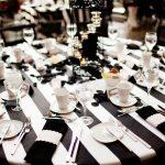 украшение стола к празднику фото дизайна