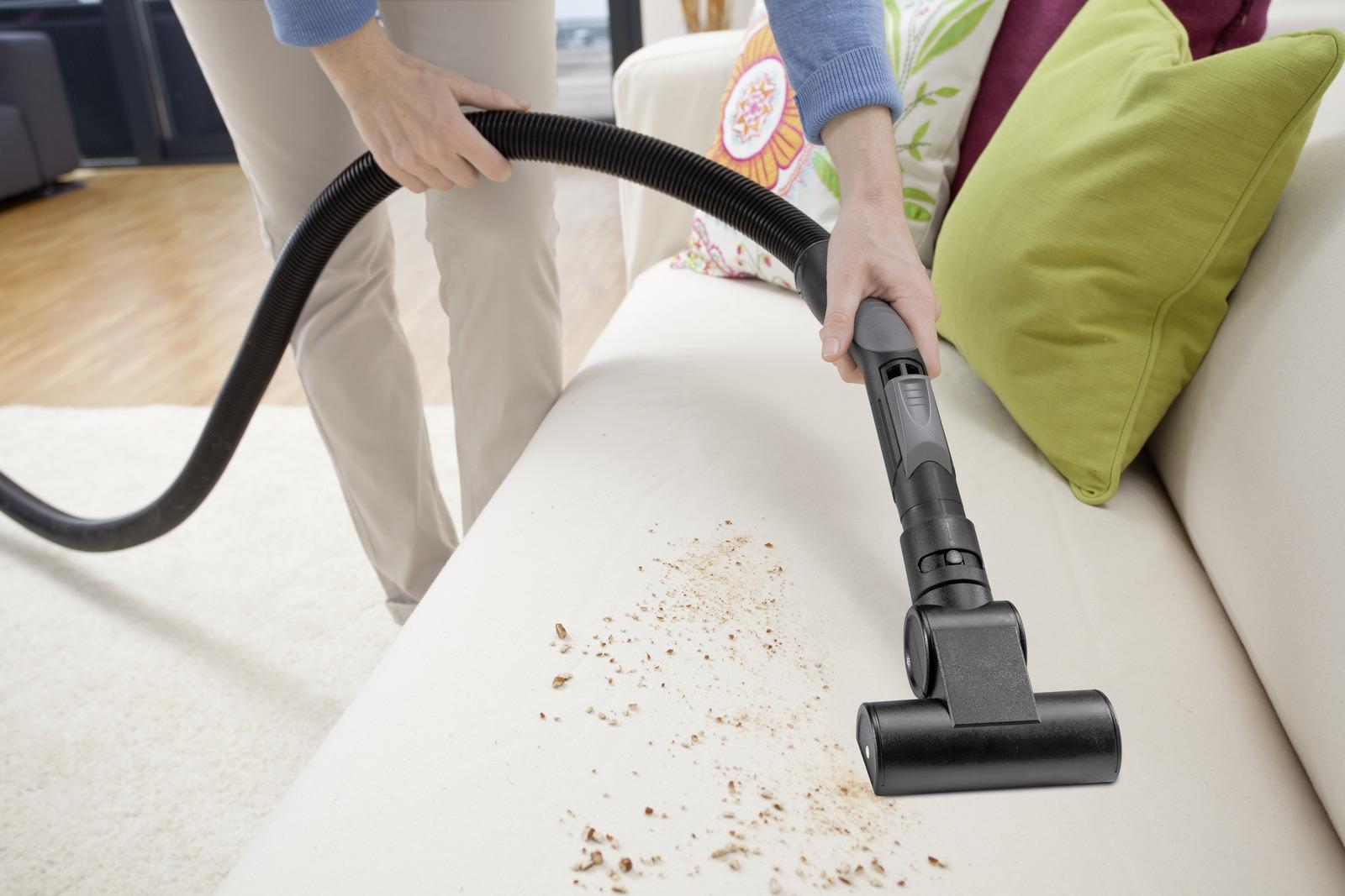 пылесосят перед использованием ваниш