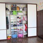 встроенный шкаф купе с натяжным потолком идеи вариантов