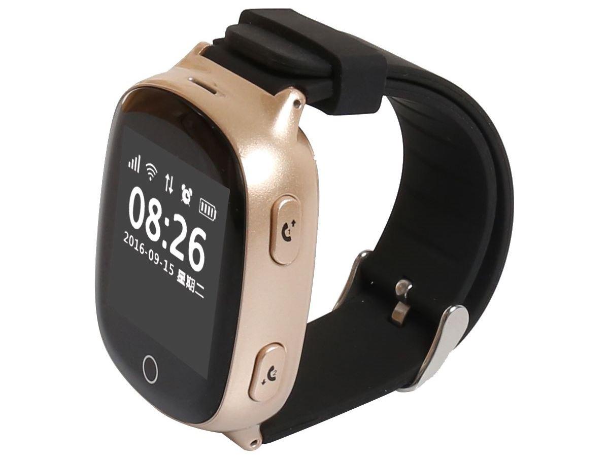 Часы Wonlex EW100