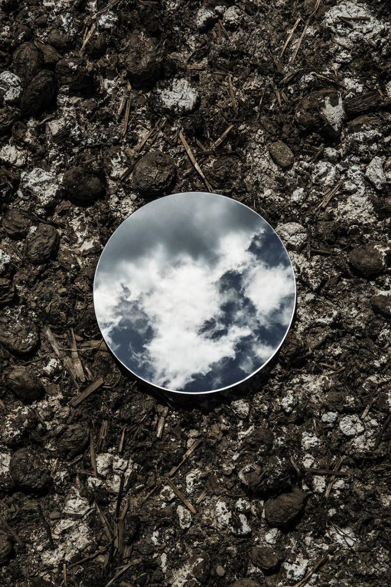 закапывание зеркала