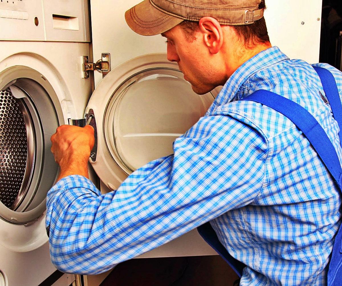 заказать ремонт стиральной машины
