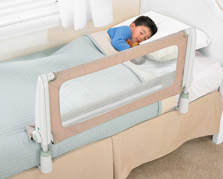 готовый бортик для кровати малыша