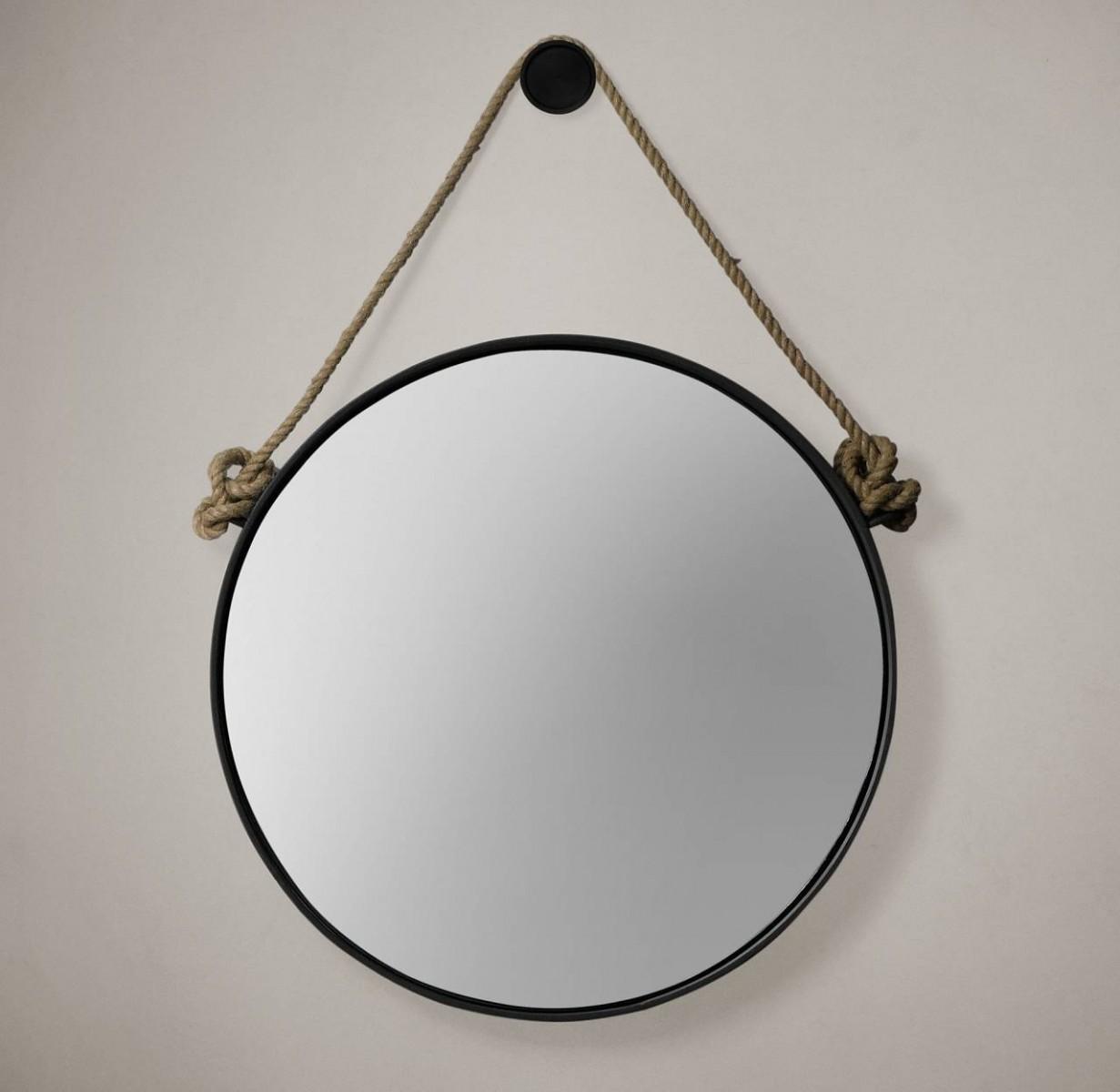 зеркало на шнуре фото