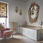 зеркало в ванную комнату идеи дизайн