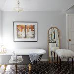 зеркало в ванную комнату идеи
