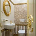 зеркало в ванную комнату фото интерьер