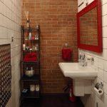 зеркало в ванную комнату оформление