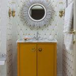 зеркало в ванную комнату идеи фото