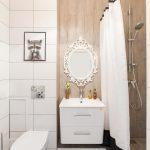 зеркало в ванную комнату идеи варианты