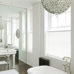 зеркало в ванную комнату дизайн