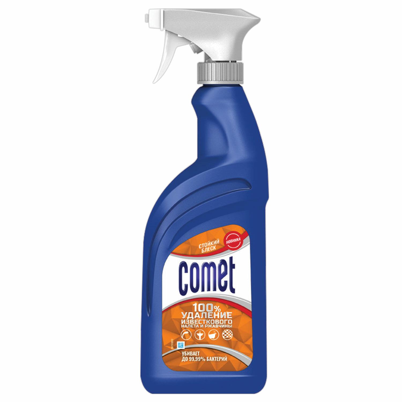 комет для ванн