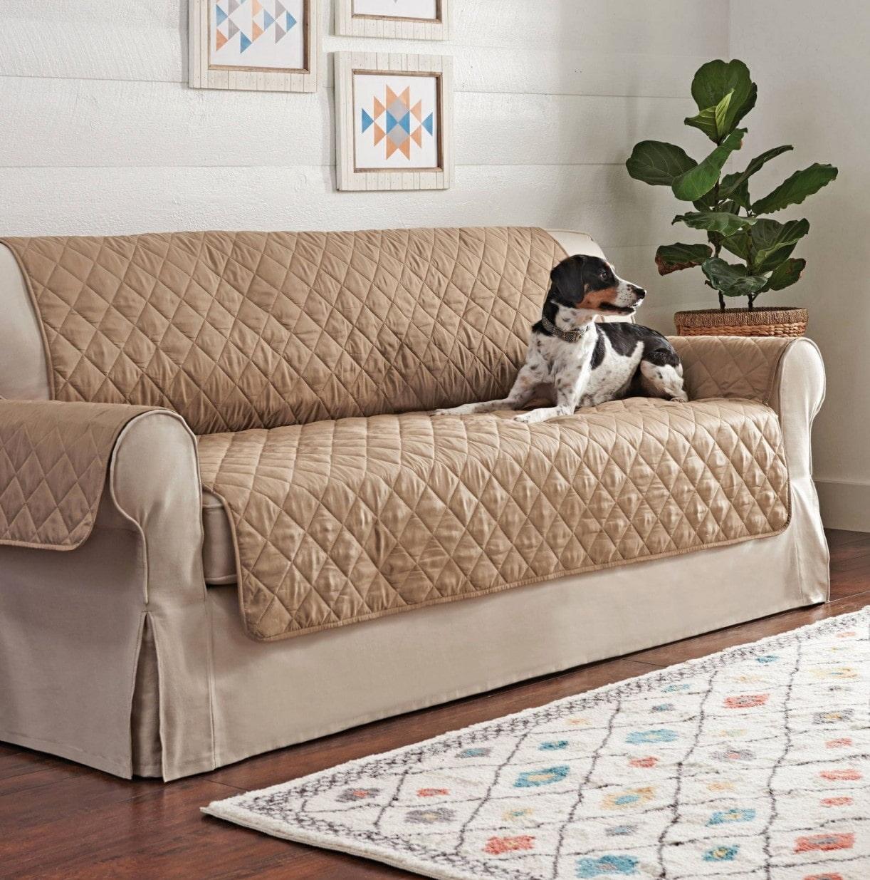 ткань на диван