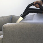 чистить диван сделать
