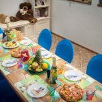декор детского праздника виды идеи