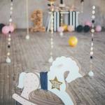 декор детского праздника виды оформления