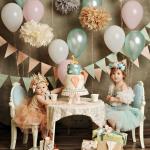 декор детского праздника фото оформления
