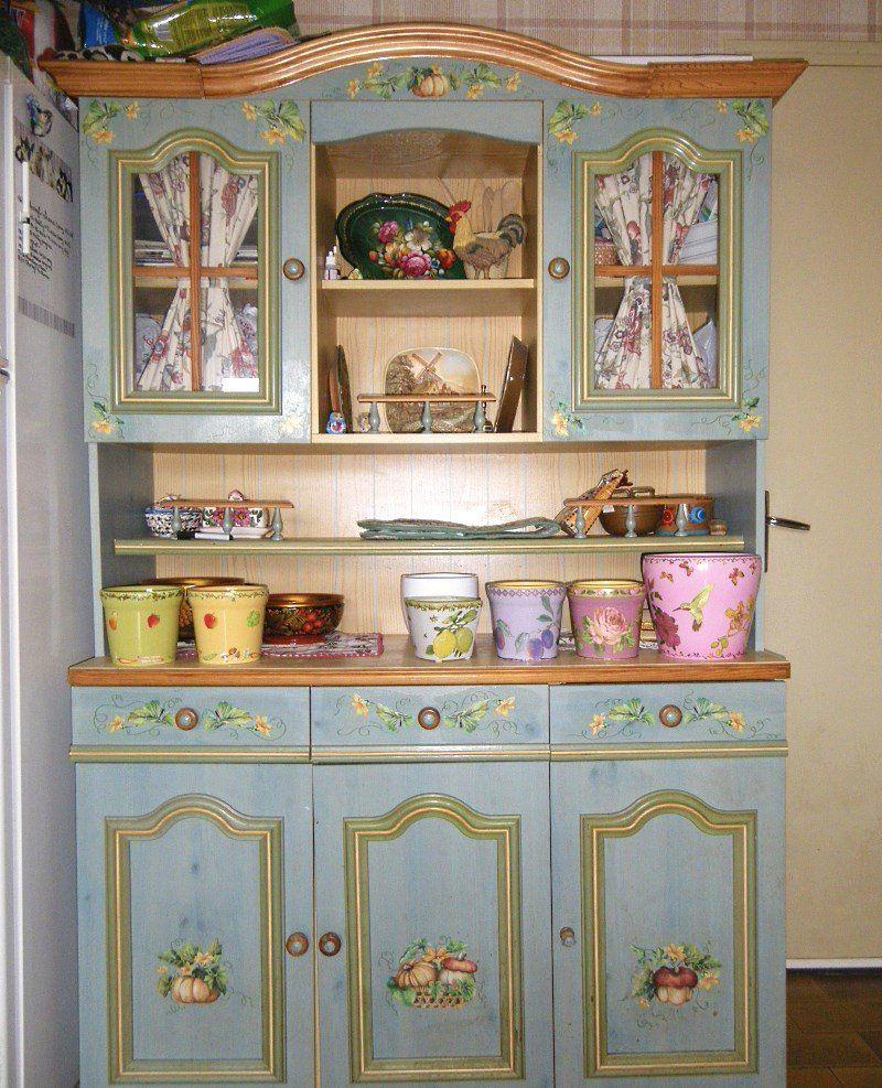 декор кухонных шкафов своими руками фото назаров прекрасный талантливый