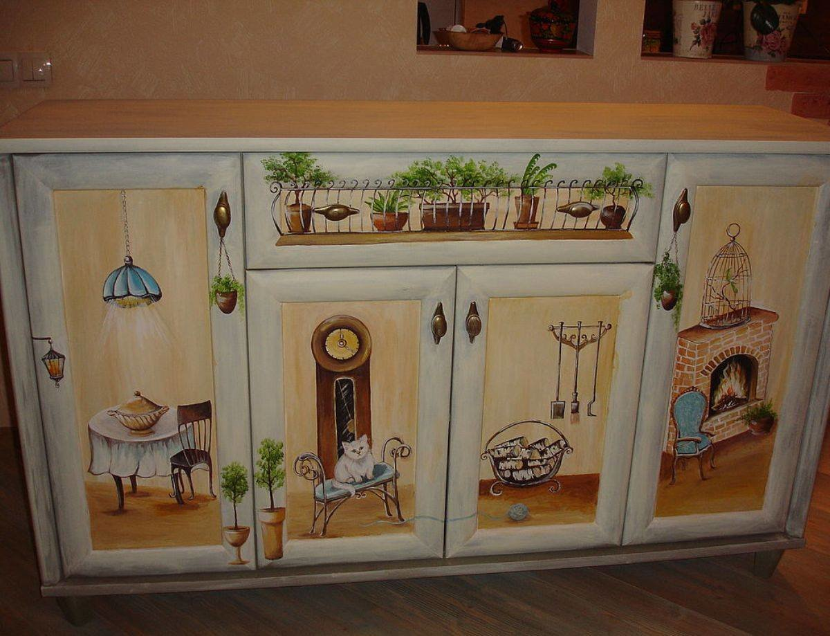 фото северной декор кухонных шкафов своими руками фото результате был