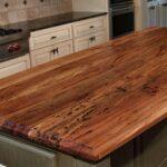 деревянная столешница для кухни обзор