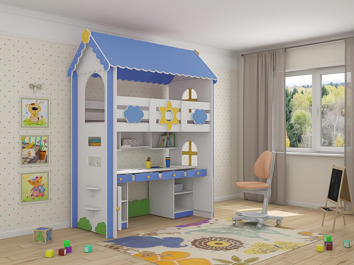 детская игровая мебель фото