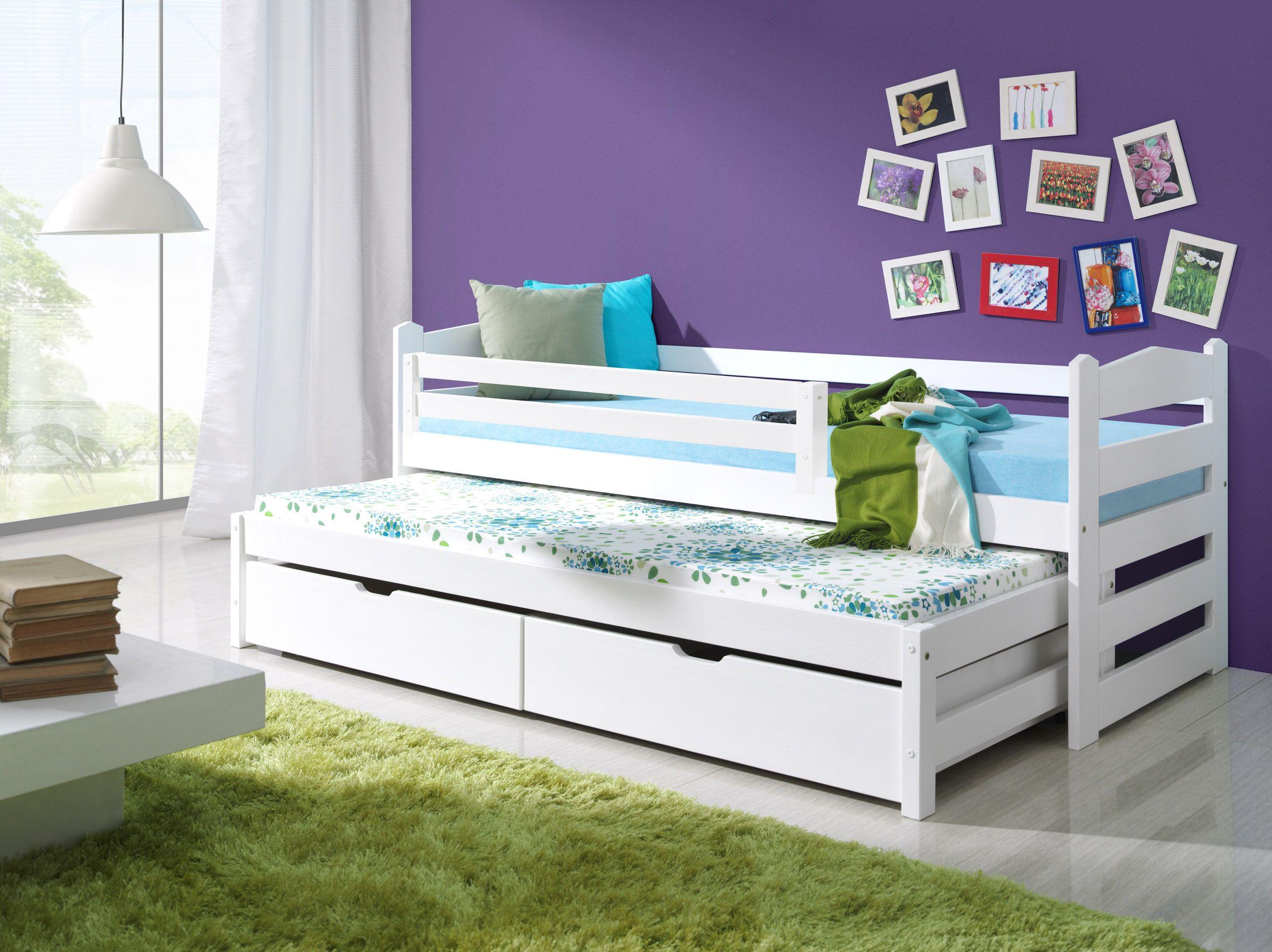 субъективный выдвижная кровать для двух деток фото поклонялись