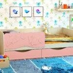 детская кровать дельфин фото декора