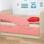 детская кровать дельфин фото интерьера