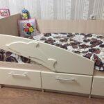 детская кровать дельфин варианты фото