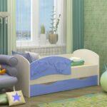 детская кровать дельфин идеи варианты