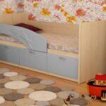 детская кровать дельфин виды идеи