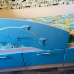детская кровать дельфин виды дизайна