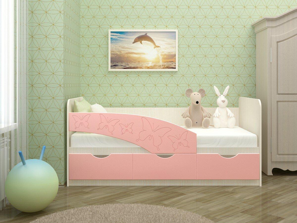 детская кровать дельфин идеи