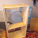 древесноволокнистая плита для кровати