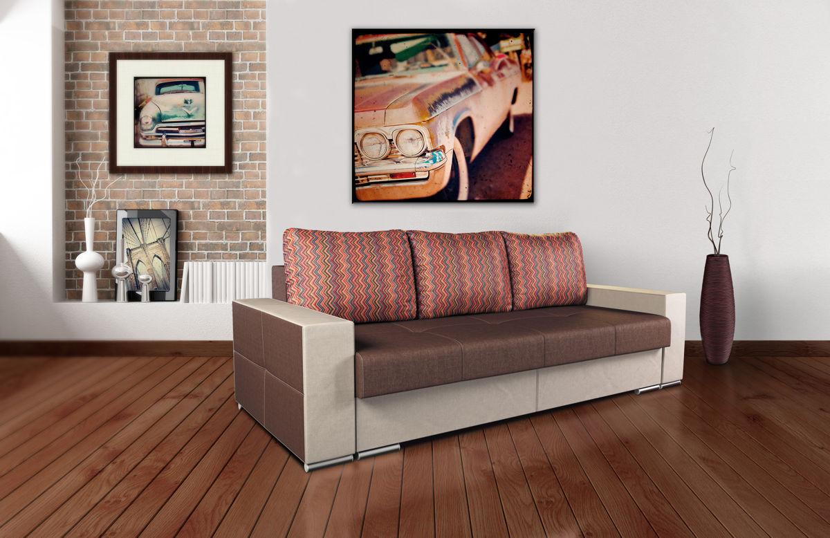 диван с механизмом тик так для сна