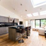 диван на кухне виды дизайна