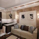 диван на кухне фото дизайн