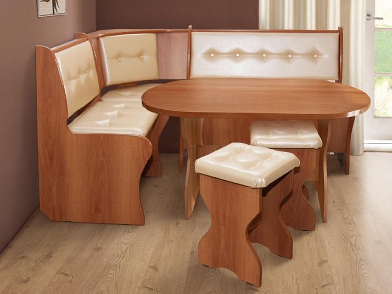 диван на кухню своими руками из дерева