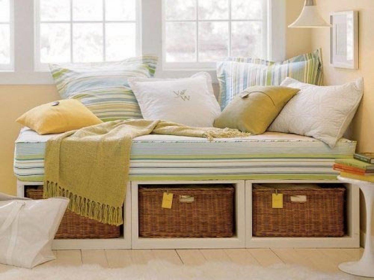 подушки для кухонного дивана