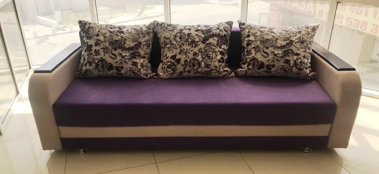 диван с механизмом тик так современный