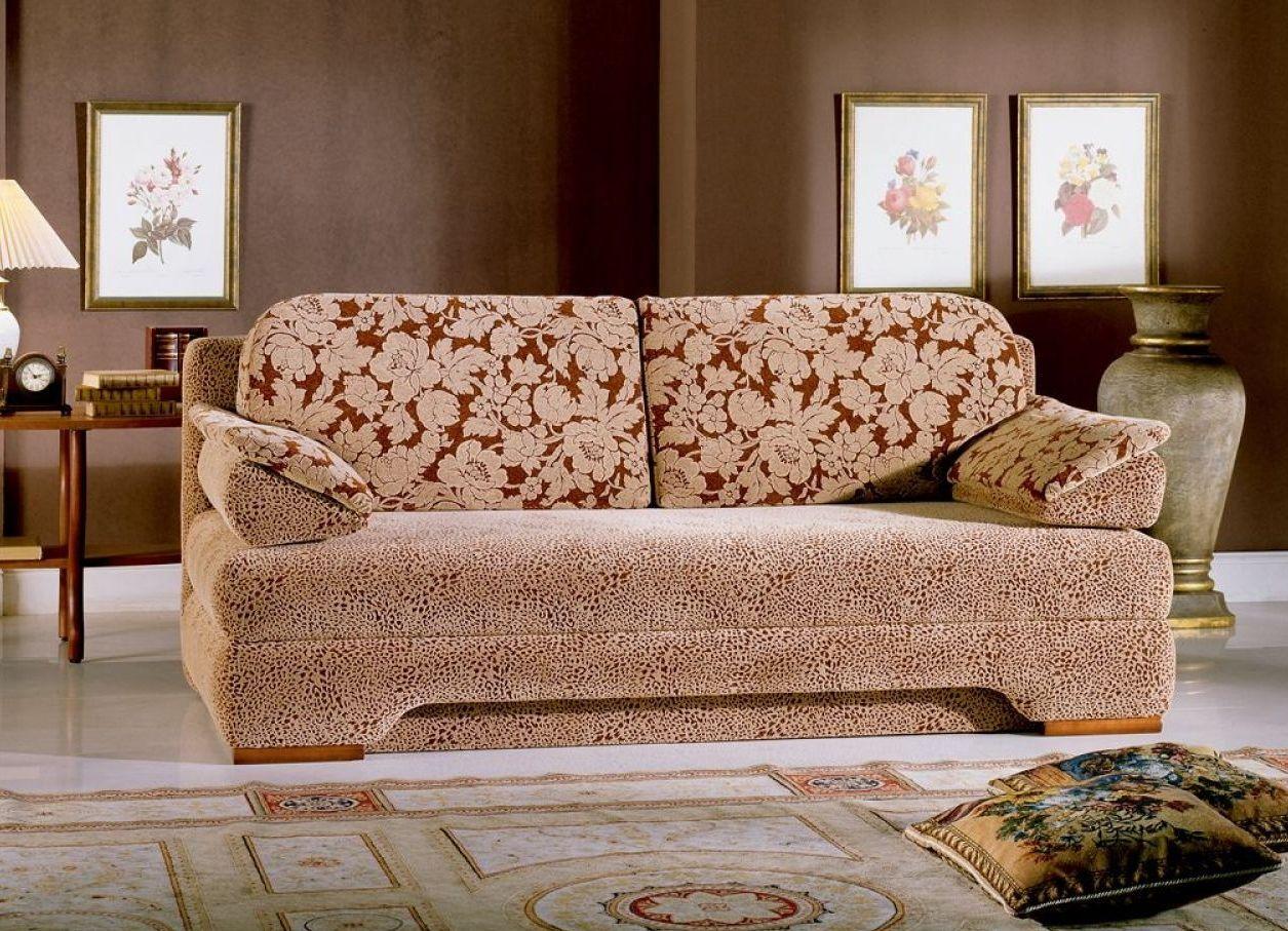 диван с механизмом тик так пантограф