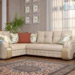 угловой диван уникальный