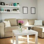 угловой диван в дом