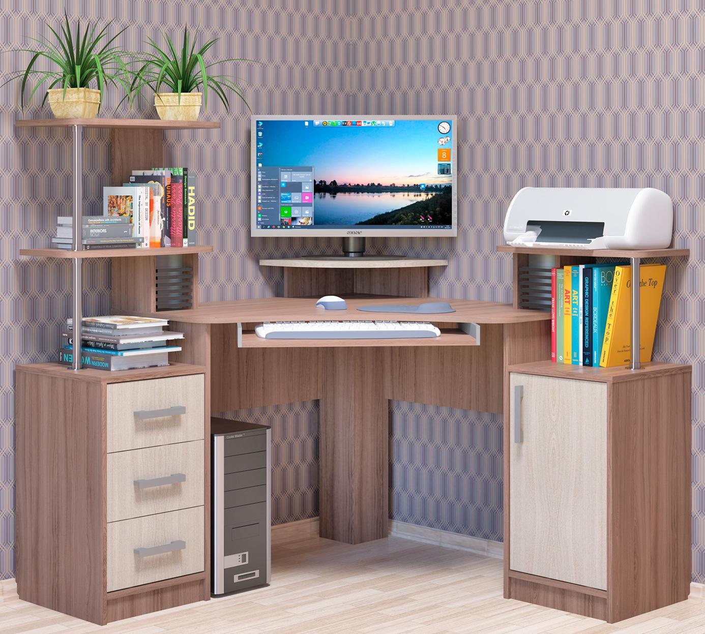 таинстве угловые компьютерные столы для дома каталог фото качестве выбранного направления