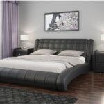 кровать в спальне заказать