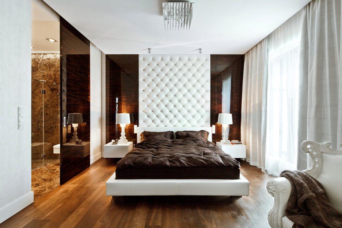 Смотреть картинки красивые спальни