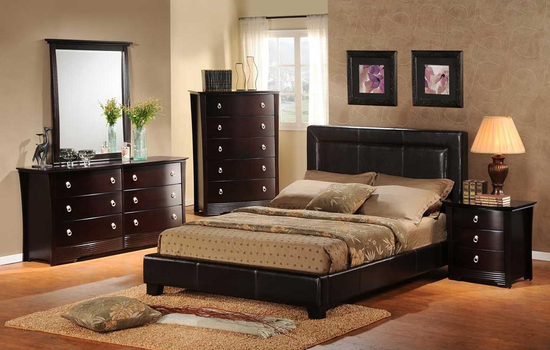 доступ к кровати