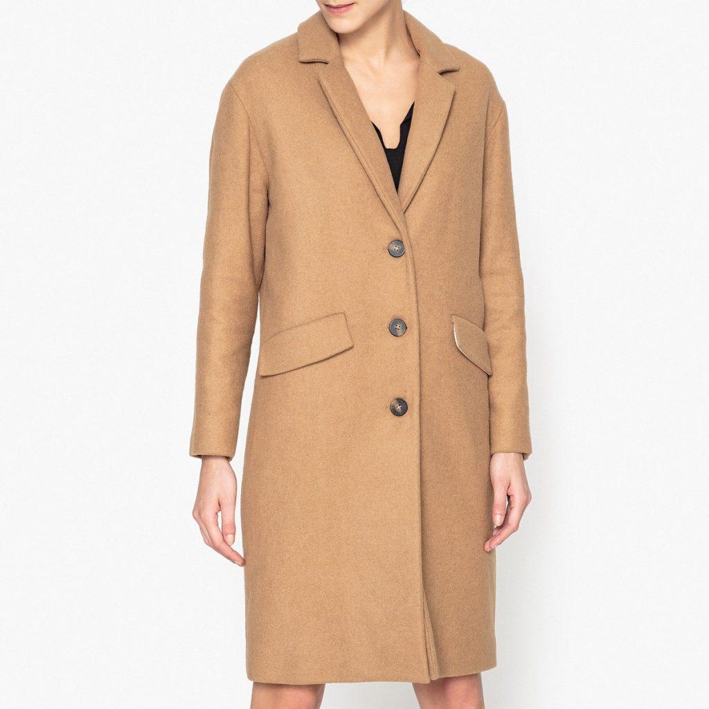 чистки пальто